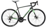 Giant-Contend-SL1-DISC-Matt-Charcoal-Neon-green