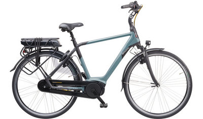 Sparta E-bike M7B He LightBlue/Black