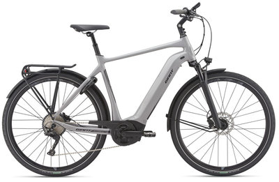 Giant Anytour E+0 He 500WH Solid Grey
