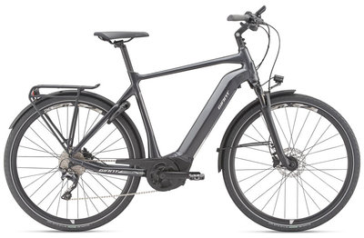 Giant Anytour E+1 He 500WH Metallic Antracite