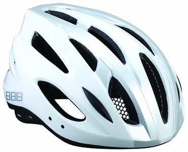 BHE-35 Helm Condor White/Silver