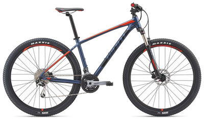 Giant Talon 29er 2 Grey Blue