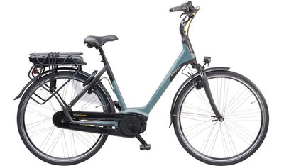 Sparta E-bike M7B Da Lightblue/Black