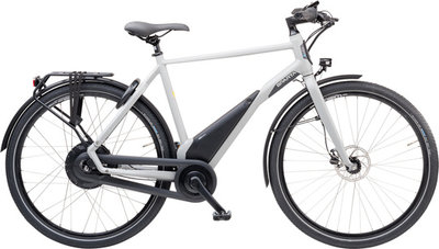 Sparta E-bike R5TE Smart He Grey Matte