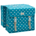 New-Looxs-Fiori-double-230-Polka-blue